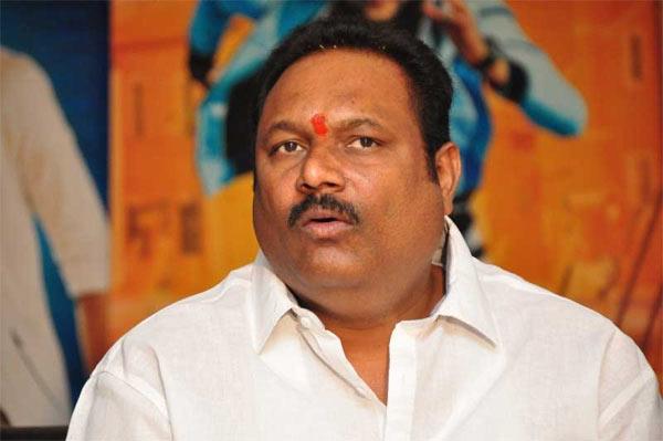 Producer Bellamkonda Suresh