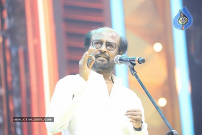 Producers Insulted Rajinikanth