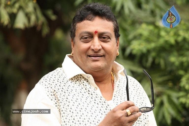Pruthvi's 30 Years Comedy on YS Jagan