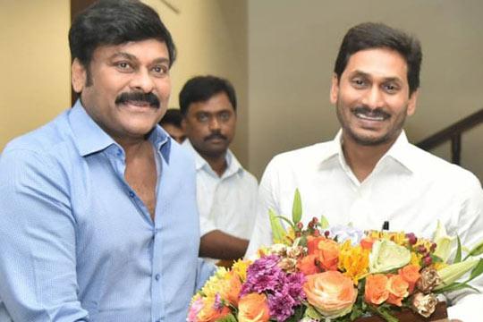 Pruthvi Reveals Similarities Between Jagan, Chiranjeevi