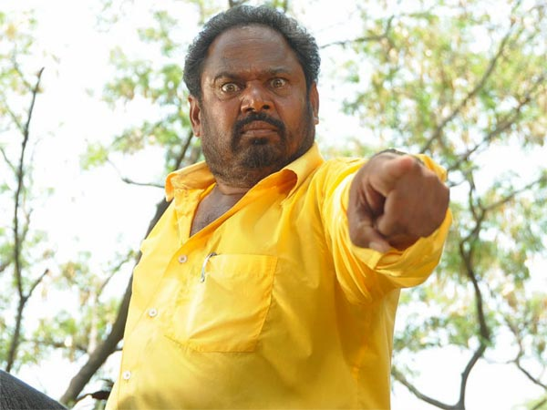 R Narayana Murthy Revolt On Police System As Head Constable Venkat Ramaiah