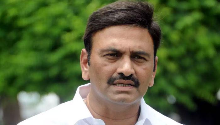 Raghurama KrishnamrajuTurns TDP Puppet