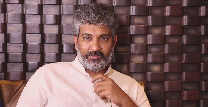 Rajamouli and His Family Test COVID Negative
