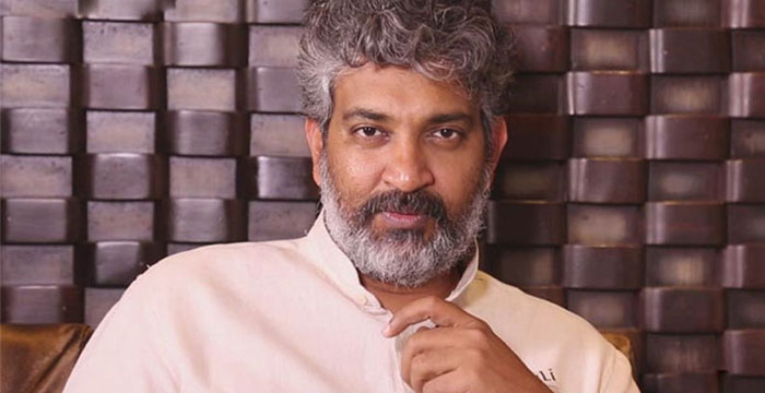 Rajamouli's Message to Voters
