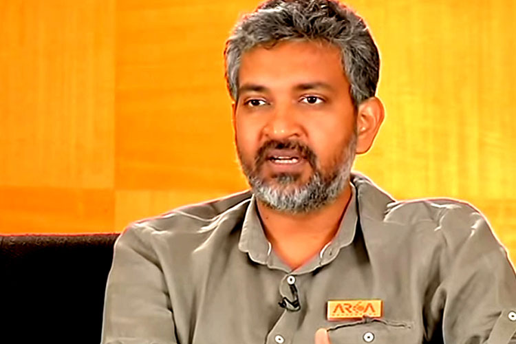 Rajamouli Must Direct a Hollywood Movie!