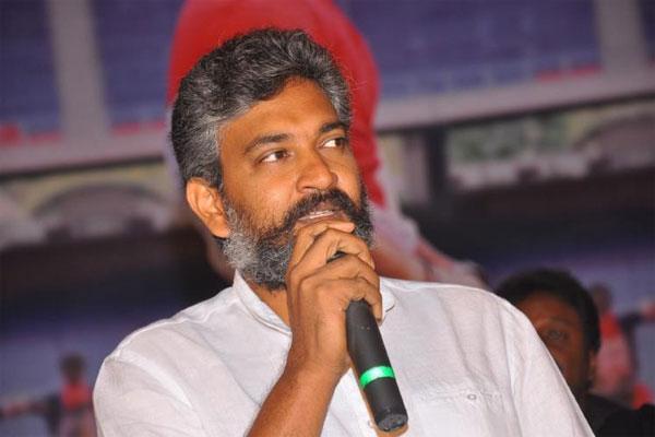 Rajamouli on Bahubali 2 Release Date