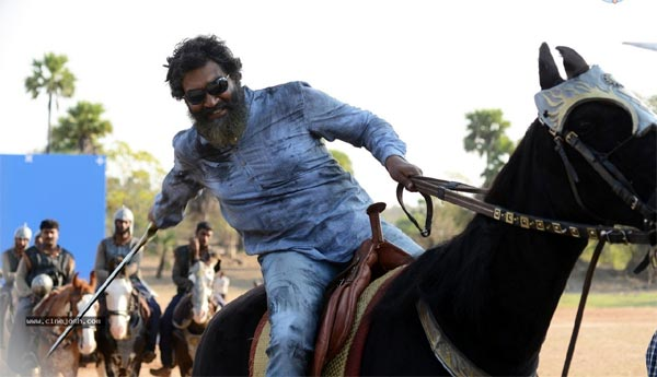 Rajamouli on Bahubali 50 Days and Tollywood Records