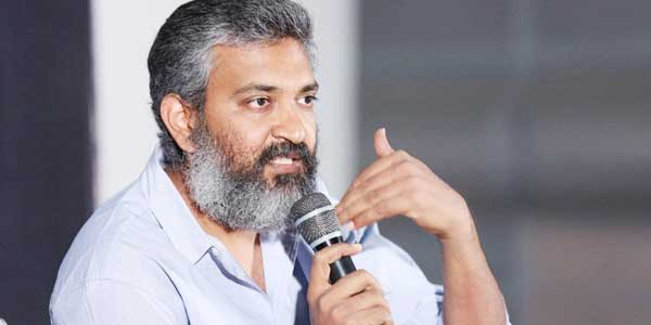 Rajamouli Should Direct a Hollywood Film