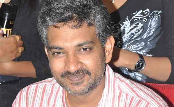 Rajamouli Thanks Pelli Choopulu For Giving Fun Sanday
