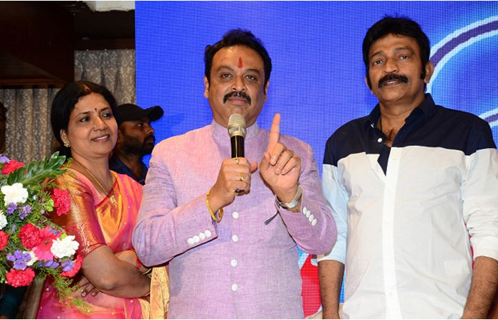 Rajasekhar and Jeevitha Should Get Film Offers!