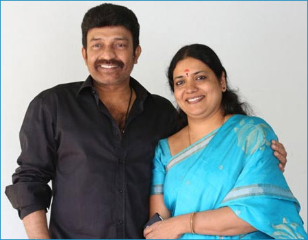 Rajasekhar Refused Marriage With Sridevi