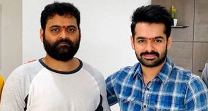 Ram And Praveen Sattaru