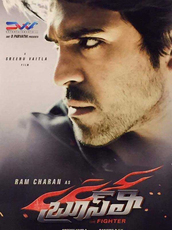 Ram Charan's Bruce Lee Title Justified
