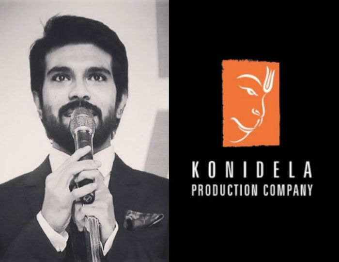 Ram Charan's Konidela Productions Enters Second Year
