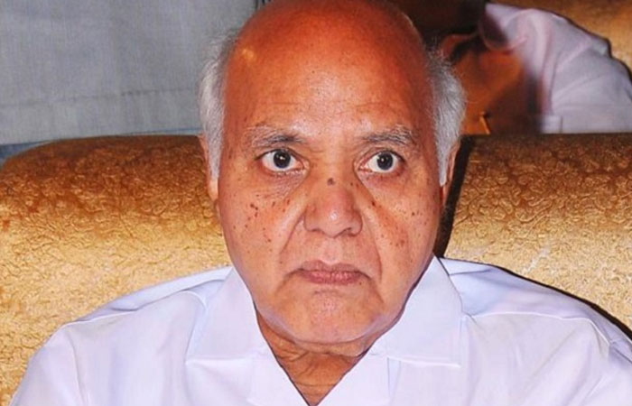 Ramoji Rao Shocks Eenadu Readers