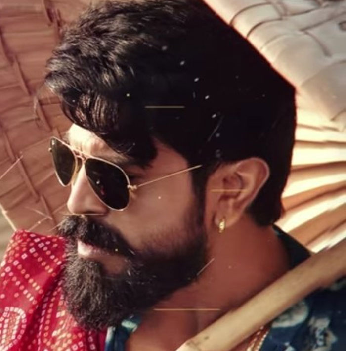 Rangasthalam: These Five Characters Are Important!