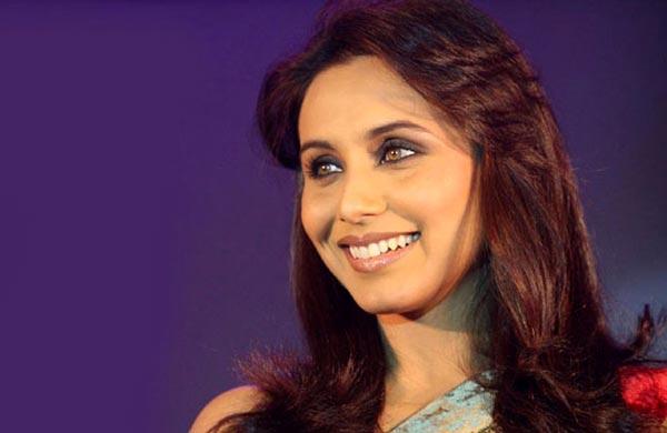Rani Mukherji Pregnant