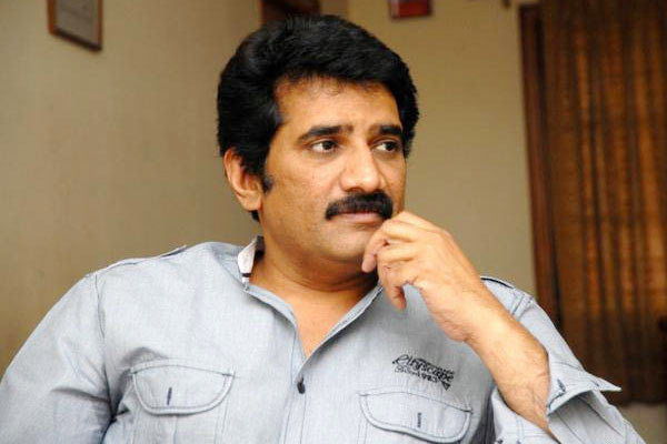 Rao Ramesh In Operation Gold Fish