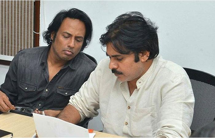 Rapaka and Raju Raviteja to Sign a Big