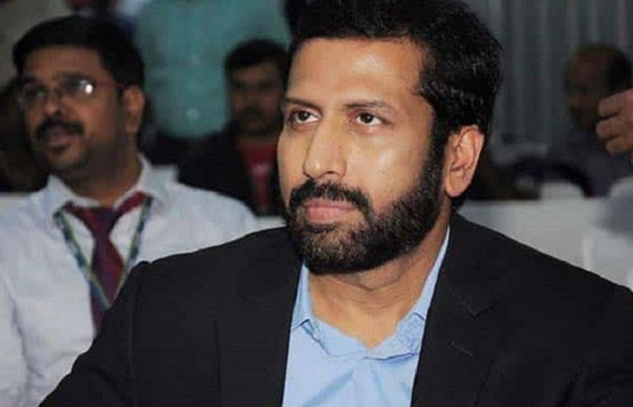 Ravi Prakash Arrest Soon?