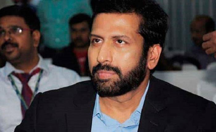 Ravi Prakash Getting Shockers