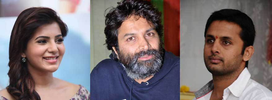 Reason for Nithiin and Trivikram Film's Delay