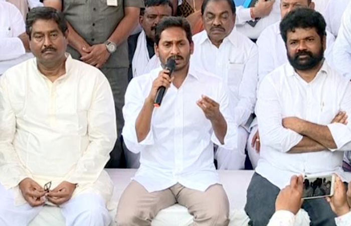 Reddy Community Jubilant with YS Jagan
