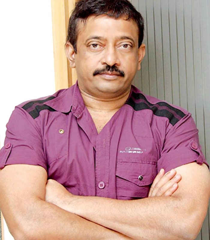 RGV and Suththi Rajesh's Silly Comments on Pawan