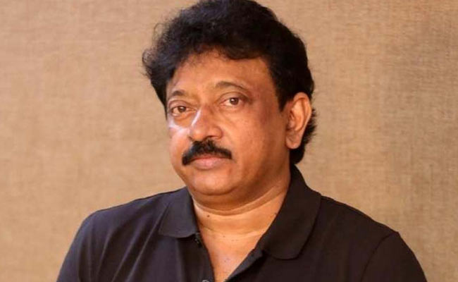 RGV Next Film Power Star