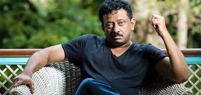 RGV's Power Star Opts out, Film Shelved