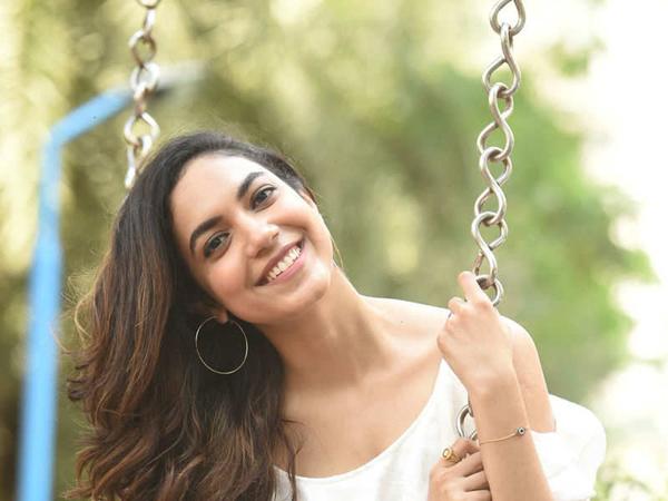 Ritu Varma Says She Hates C Word