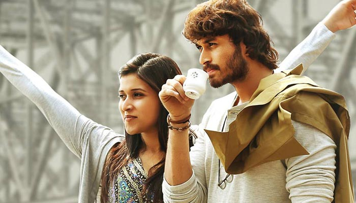 Rogue Review Ishan and Mannara Chopra
