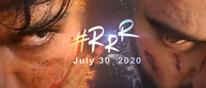 RRR's Double Treat on August 15