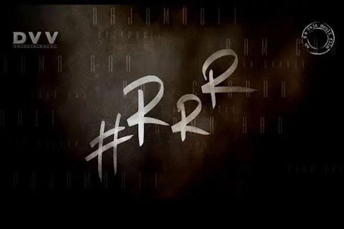 RRR Has Three Songs