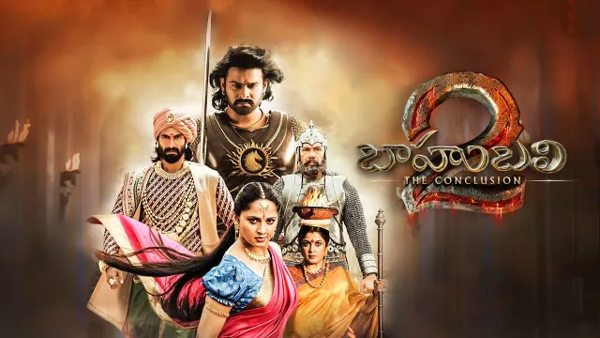 Russian TV Channel Airs Baahubali The Conclusion