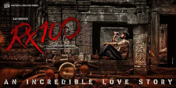 RX 100 Collections