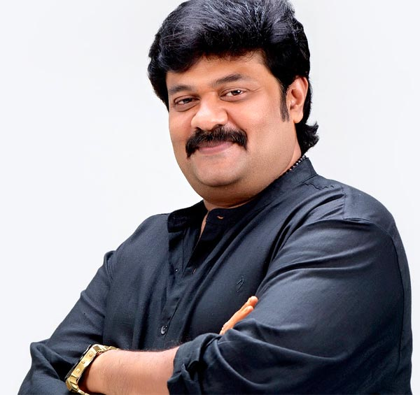 S Madhan From Vendhar Movies Absconding