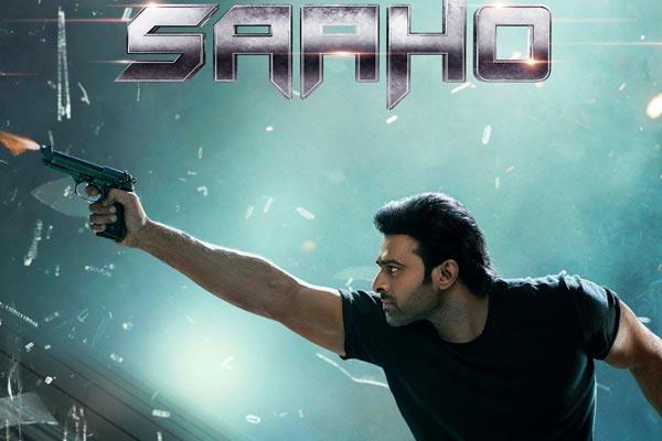 Saaho Box Office