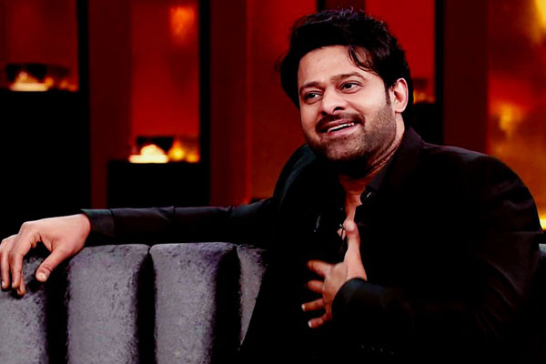 Saaho Effect: Prabhas Jaan Shelved