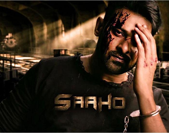 Saaho Postponed