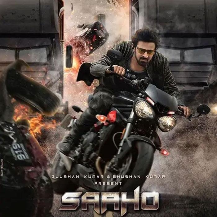 Saaho Postponement Makes Prabhas Fans Angry