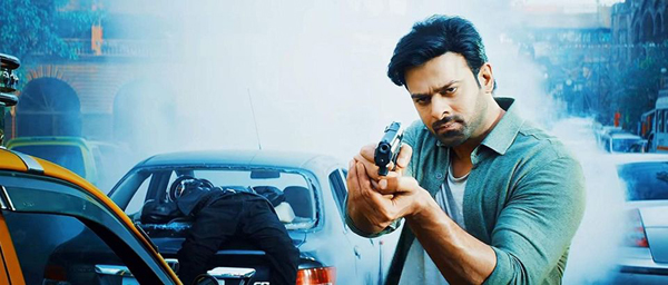 Saaho: Premiers before release-Boon or Bane?