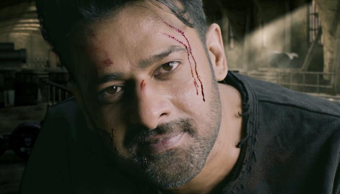 Saaho Teaser Review Talk