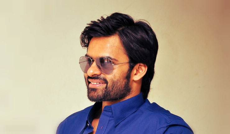 Sai Dharam Tej's Film Key Point