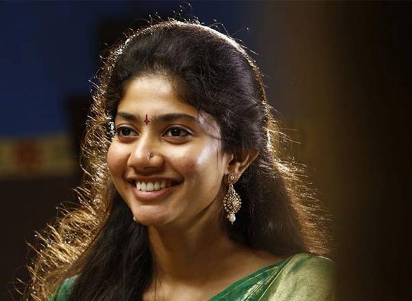 Sai Pallavi Reveals Her Favourites
