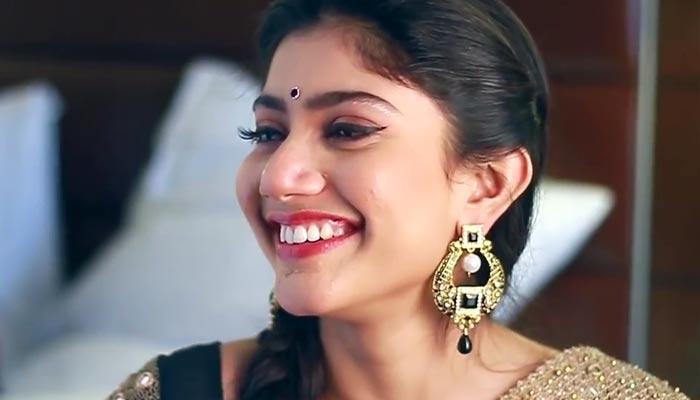 Sai Pallavi Second Film In Telugu