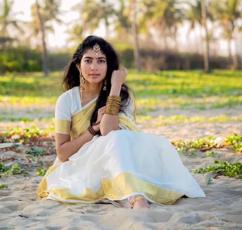 Sai Pallavi Talks About Her Roles