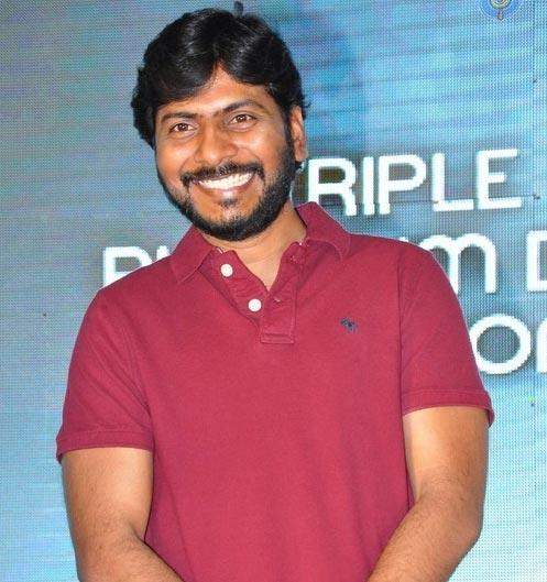 Sampat Nandi, The Hat Trick Director With Bengal Tiger