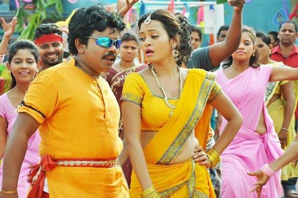 Sampoornesh Babu New Movie Virus