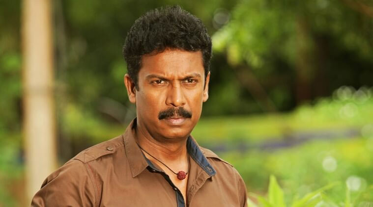 Samuthirakani Another Character Actor of Tollywood